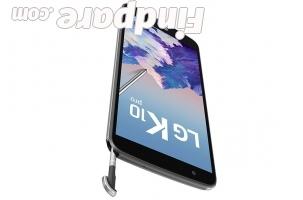 LG K10 Pro M400DF smartphone photo 2