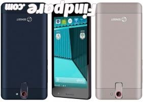 Senseit E400 smartphone photo 2