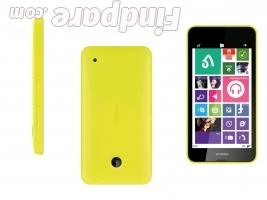 Nokia Lumia 630 SIM cards smartphone photo 2