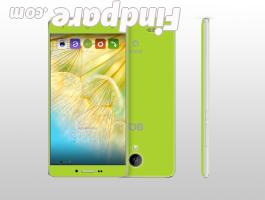 BQ S-5515 Wide smartphone photo 1