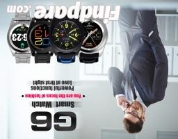 NO.1 G6 smart watch photo 1