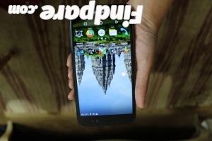 BlackBerry Aurora smartphone photo 3