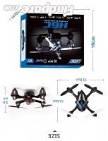 JJRC H6c Mini drone photo 10