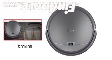 ILIFE A4S robot vacuum cleaner photo 5