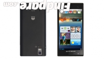 Huawei Ascend P2 smartphone photo 1