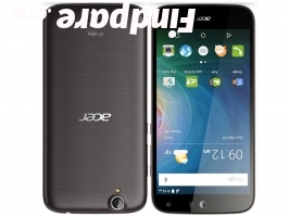 Acer Liquid Z630 2GB 8GB smartphone photo 4