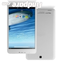 Cube Talk 8 U27GT tablet photo 2