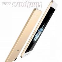HiSense C1 smartphone photo 2