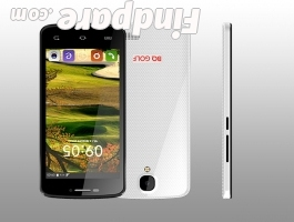 BQ S-4560 Golf smartphone photo 1