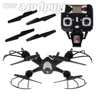 MJX X401H drone photo 1
