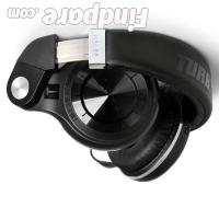 Bluedio T2+ Plus wireless headphones photo 3
