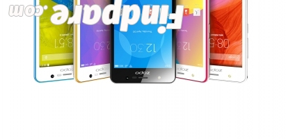 Zopo Color C ZP330 smartphone photo 4