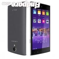 Leagoo Alfa 5 smartphone photo 3