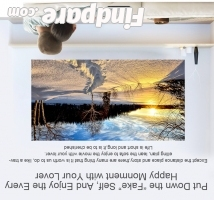 COOLUX Q7 portable projector photo 1