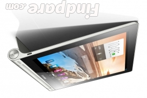 Lenovo Yoga Tab 10 HD tablet photo 2