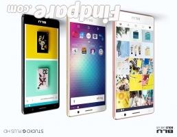BLU Studio G Plus HD smartphone photo 3
