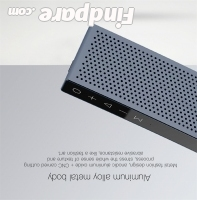 QCY M5 portable speaker photo 2