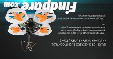 EACHINE E010S drone photo 3