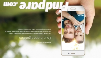 MEIZU Pro 7 4GB 64GB M792Q CN smartphone photo 8