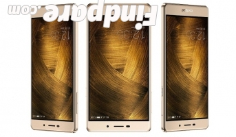 Coolpad Modena 2 2GB 16GB smartphone photo 5