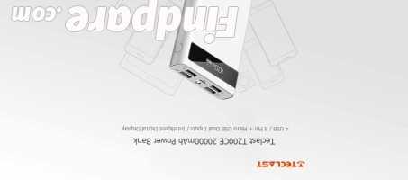 Teclast T200CE power bank photo 1