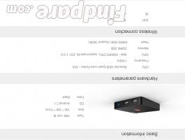 SCISHION V88 Mini III 2GB 8GB TV box photo 4