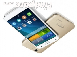 Huawei Ascend G7 smartphone photo 4