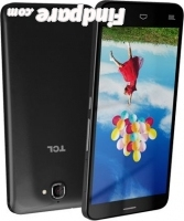 TCL S720 smartphone photo 2