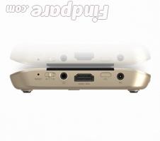 Canon Rayo i8 portable projector photo 1