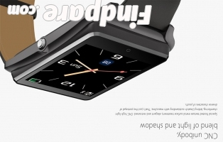 Bluboo U smart watch photo 5