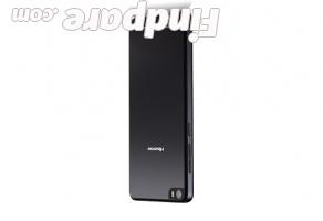 HiSense PureShot smartphone photo 1