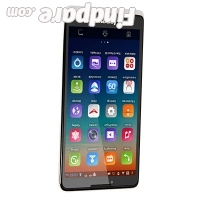 Lenovo A889 smartphone photo 5