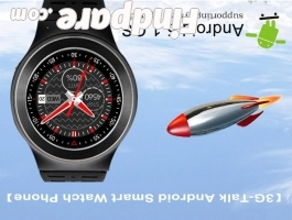 ZGPAX S99 smart watch photo 1
