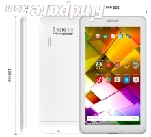 Archos 70b Copper tablet photo 4