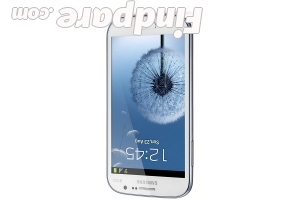 Samsung Galaxy Grand I9082 Duos smartphone photo 2