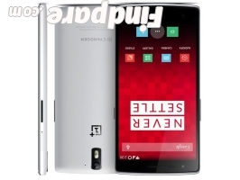 ONEPLUS One 64GB Bamboo smartphone photo 1