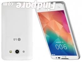 LG L60 smartphone photo 1