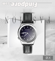 SENBONO X10 smart watch photo 1