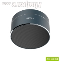 QCY A10 portable speaker photo 1
