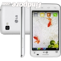 LG Optimus L4 II smartphone photo 3