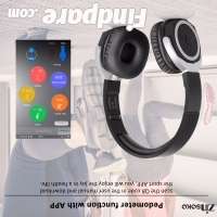 Zinsoko NB-6 wireless headphones photo 12