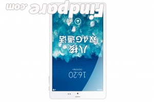 Chuwi Hi8 Redux tablet photo 6