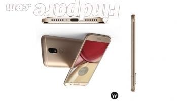 Motorola Moto M 4GB 32GB smartphone photo 4