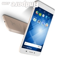 Panasonic Eluga I3 Mega smartphone photo 1
