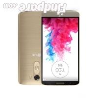LG G3 Stylus smartphone photo 2