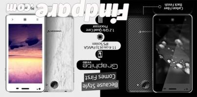 Videocon Graphite V45BD smartphone photo 2
