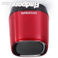 Hyundai i80 portable speaker photo 10
