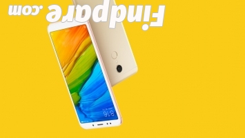 Xiaomi Redmi 5 3GB 32GB smartphone photo 9