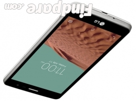 LG Bello II X150 smartphone photo 4