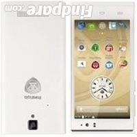 Prestigio MultiPhone 5455 DUO smartphone photo 1